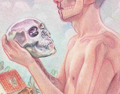 Instrospección - Anatomía artística