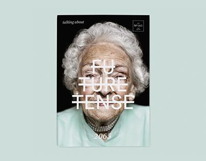 Future tense – envisioning 2065