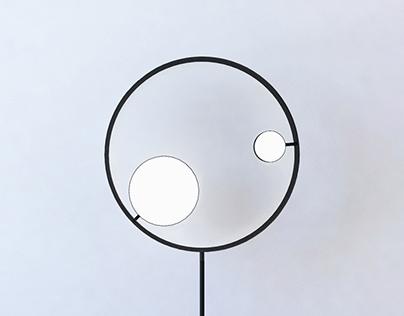 CLOCK-LIGHT