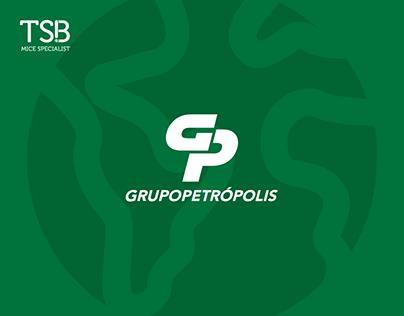 Grupo Petrópolis - Fernando Alonso