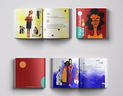Book Design & llustartion