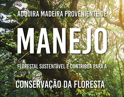 Manejo Florestal - Ibama