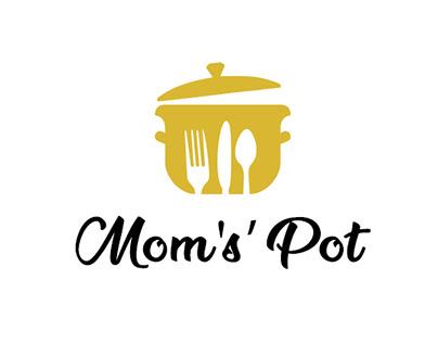 Mom's Pot (Branding Project)