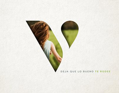 Branding Proyecto Inmobiliario