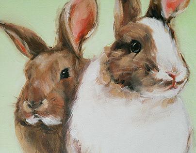 Bunny&Clyde