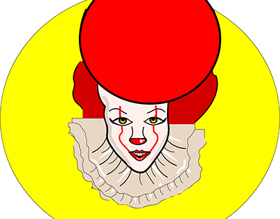 Pennywise Projects Photos Videos Logos Illustrations And Branding On Behance