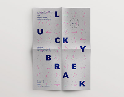Lucky Break Graphic System