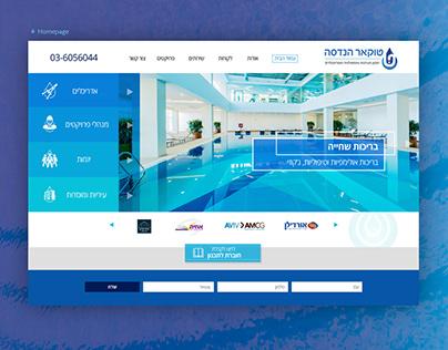 Tokar Branding & Webdesign