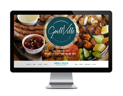 Grill Ville