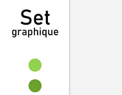 SET GRAPHIQUE PPT