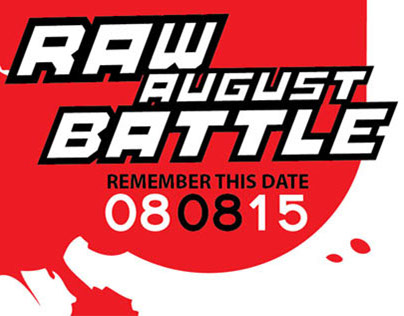 Raw Battle