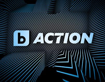 bTV Action Rebrand