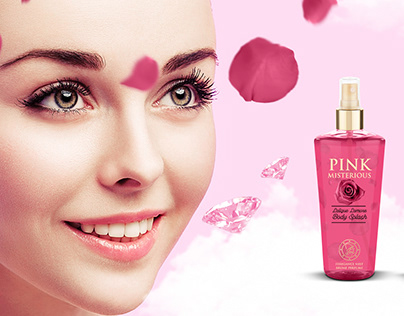 Melgacho Cosmetics