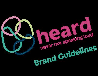 Heard Agency Brand Case Study
