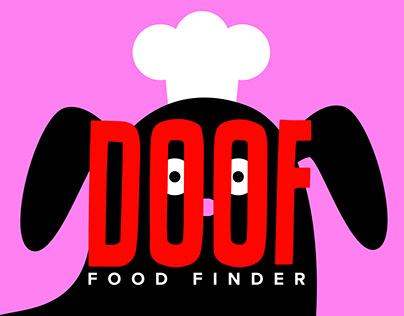 App Food Finder