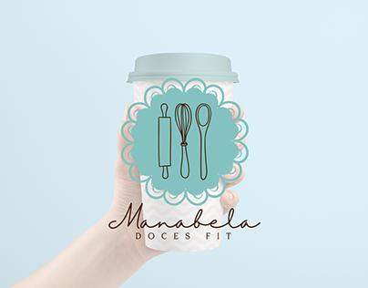 Manabela Brand Identity Design