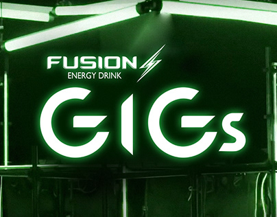 Fusion Gigs