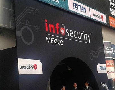 Infosecurity Mexico 2016