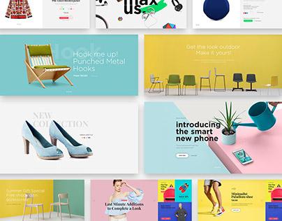 Maxus - eCommerce WordPress Theme