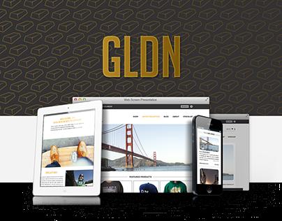 GLDN Website