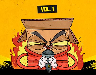 La Caja Popular VOL.1