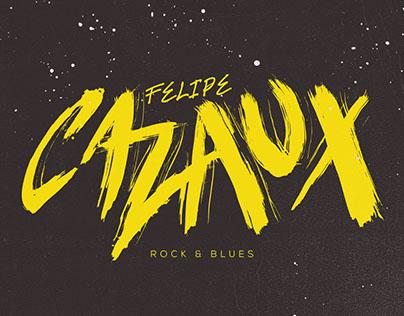 Rebranding Felipe Cazaux