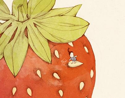 Mei' s Fruit