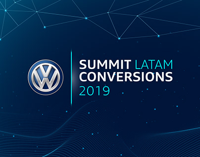 VOLKSWAGEN // SUMMIT LATAM CONVERSIONS