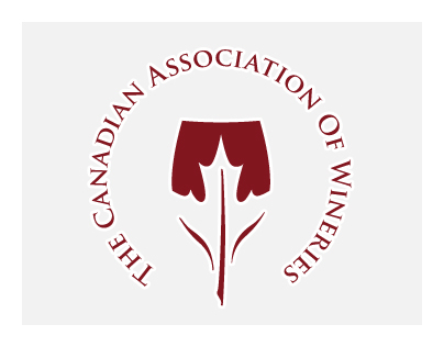 Canadian Association of Wineries - Identity