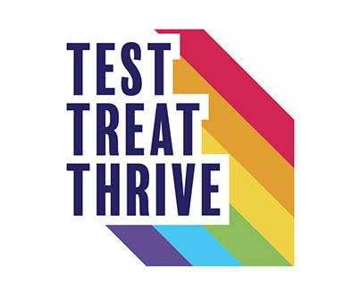 Test, Treat, Thrive
