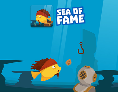 Sea of fame Game