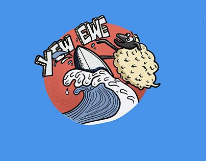 Yew Ewe