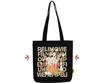 Tote Bags for Fnac
