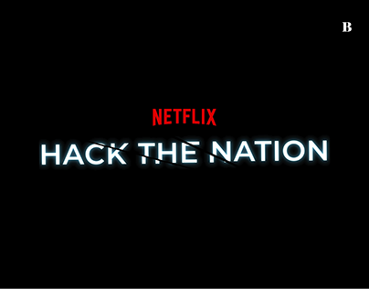Hack the Nation - BlackMirror