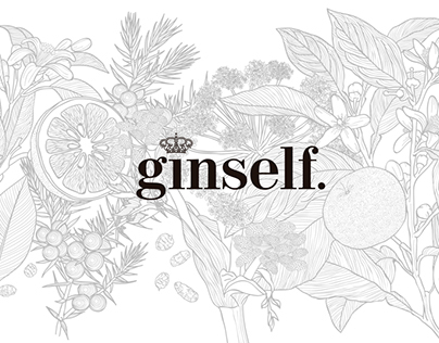 GINSELF BACKGROUND