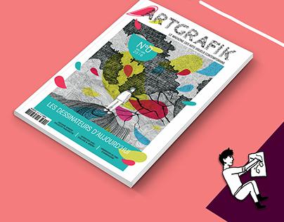 Artgrafik Magazine
