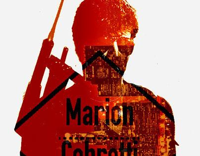 """Marion """"Cobra"""" Cobretti"""