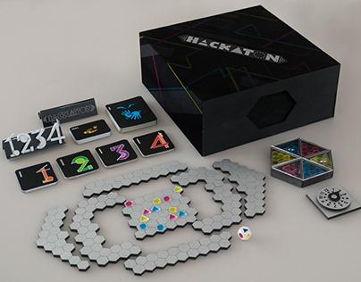 Hackaton - Board Game