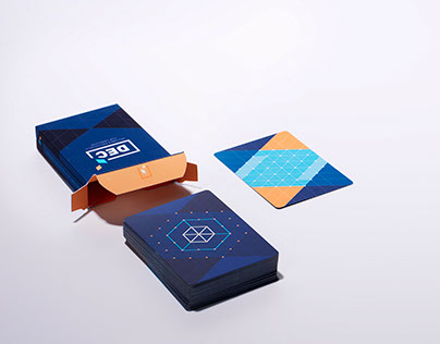 DEC \ Designed Exclusively for Cardistry