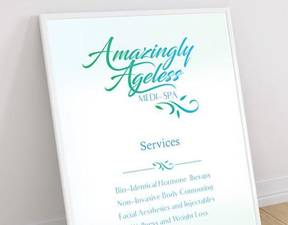 Amazingly Ageless Medi-Spa