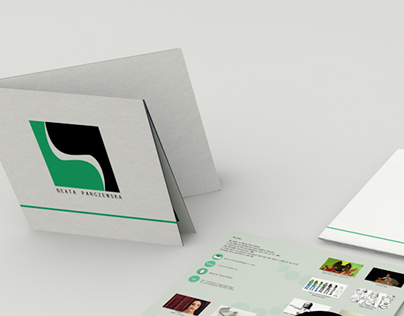 CV// portfolio// businesses cards