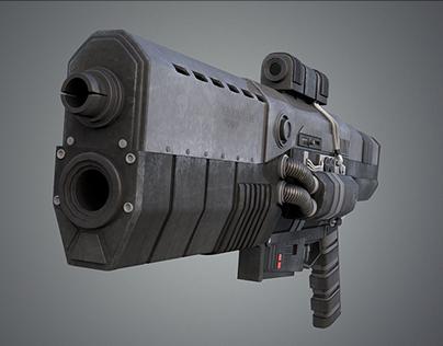 Gun Apocalypse GTO 448
