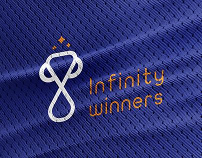 "infinity winner ""logo&identity"""
