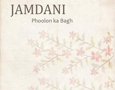 Jamdani - Phoolon ka Bagh