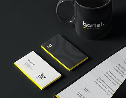Bartel | Identidade de Marca