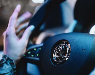 TVC # Škoda: What drives you?