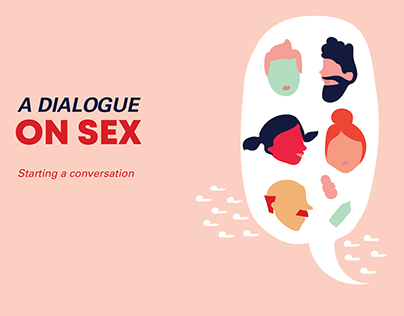 A Dialogue on Sex: Starting a Conversation