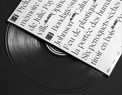 Album — VioleTT Pi