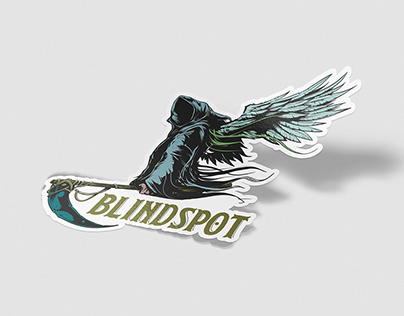 BLINDSPOT DESIGN
