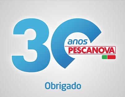 30 anos Pescanova